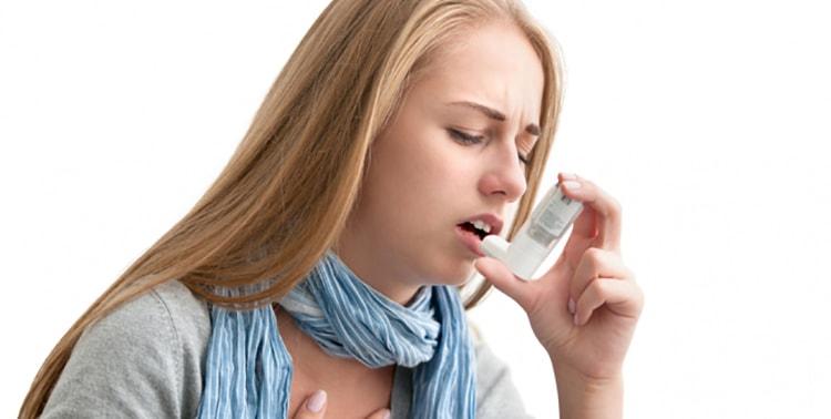 Омежник поможет от астмы