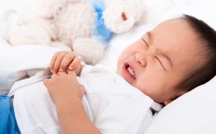 Все о причинах, симптомах и лечении гастроэнтерита у детей