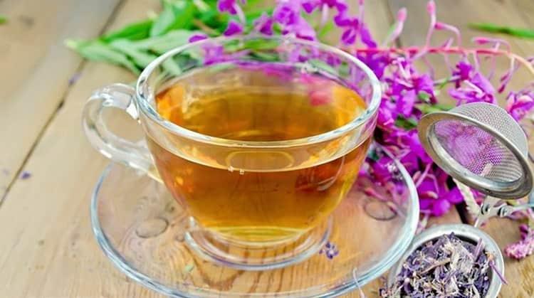 Узнайте также, как правильно заваривать иван-чай.