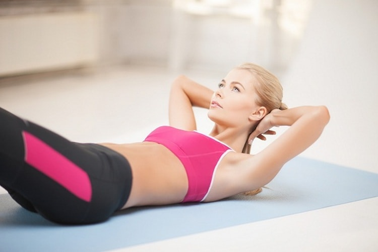 Гречневая диета на 14 дней в идеале должна подкрепляться хотя бы легкими физическими упражнениями.