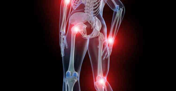 Баклажан поможет от боли в суставах