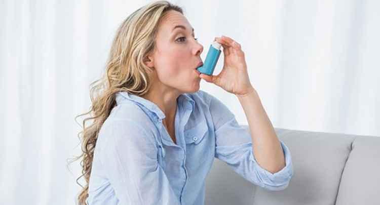 Сангвинария поможет в лечении астмы