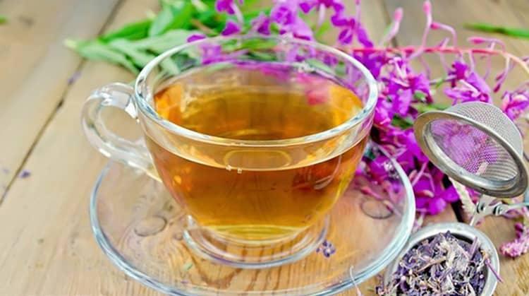 Иван-чай обладает рядом полезных свойств для женщин.