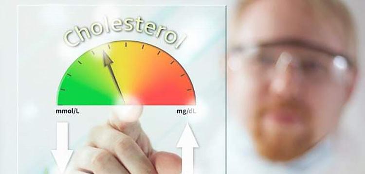 Маниока уменьшит уровень холестерина в крови