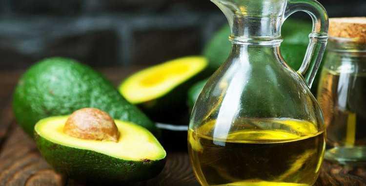 Применение масла авокадо в кулинарии