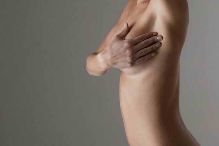 воспаление лимфоузлов под мышкой осложнения