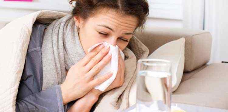 Посконник поможет от гриппа