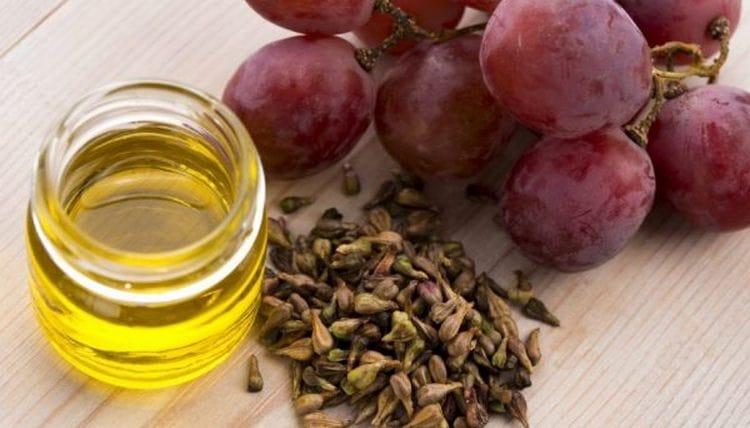 Применяют при булимии также экстракт виноградных косточек.