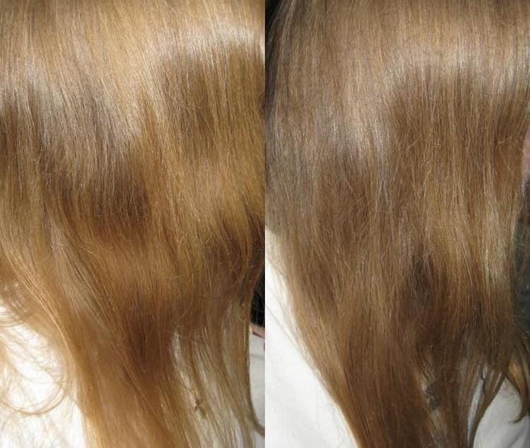Почитайте также отзывы о применении яичных масок для волос.