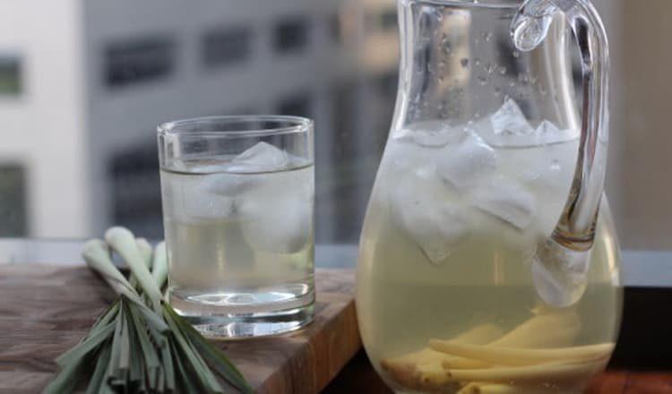 Как использовать лимонную траву