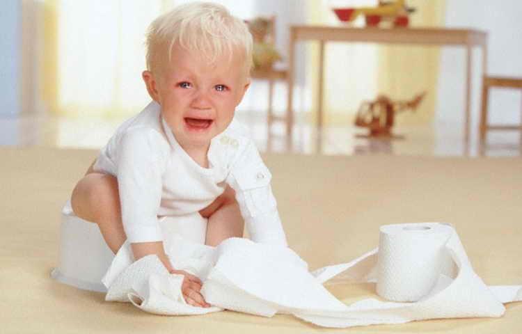 кишечный грипп симптомы у детей