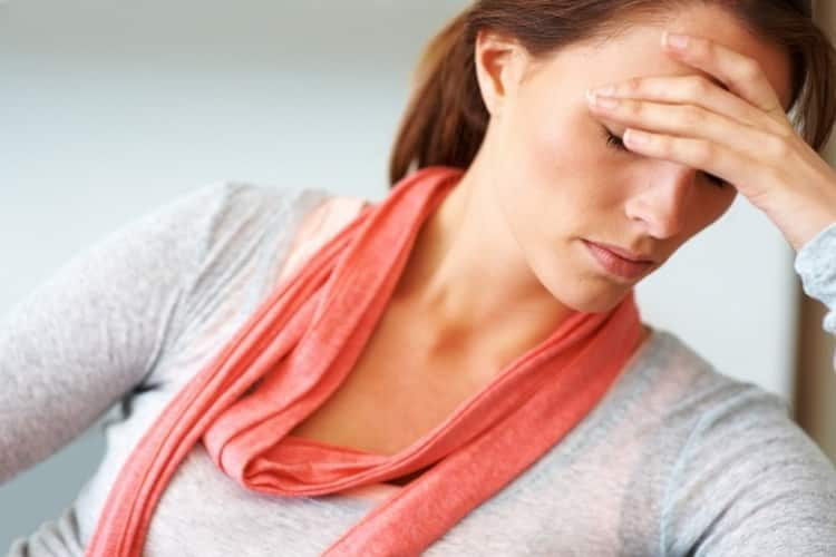 Вегетососудистая дистония у женщин: причины, симптомы и лечение народными средствами в домашних условиях