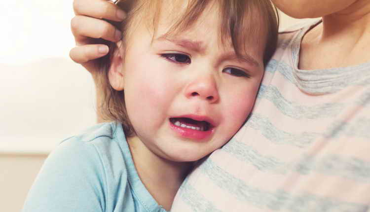 ларингит у детей симптомы