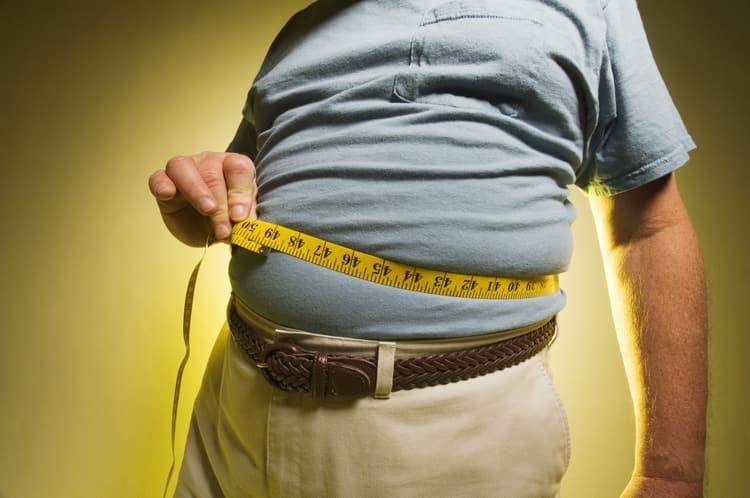 Применяется растение при ожирении.