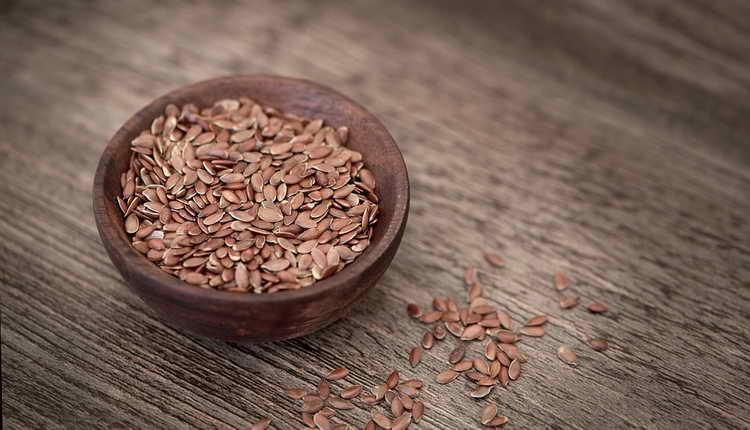 Отвар из льняного семени от диабета