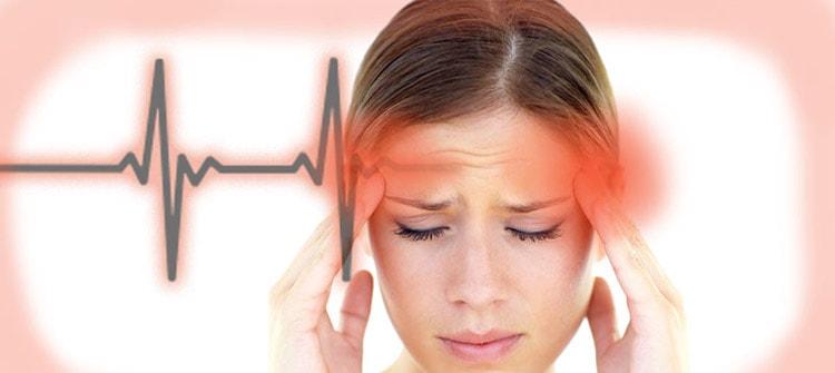 Орляк помогает при головной боли