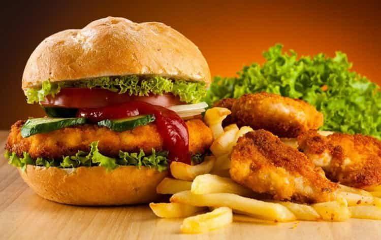 Все о диетах, необходимых при ожирении