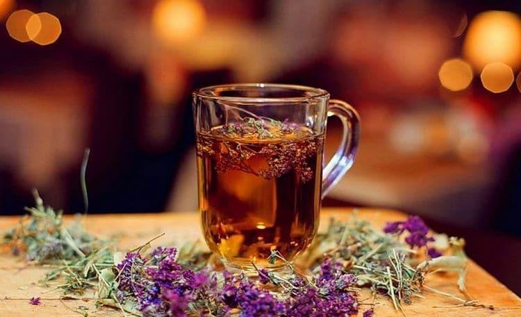 Лечебными свойствами обладает также ферментированный иван-чай.