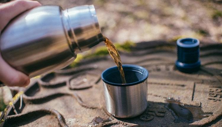 Укрепить организм при болезни поможет такой чай.