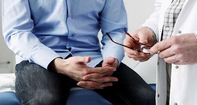 Эффективно растение и при лечении недугов мужской половой системы.