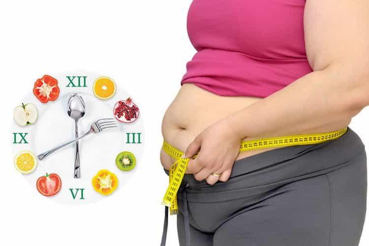 Обзор самых эффективных диет при ожирении