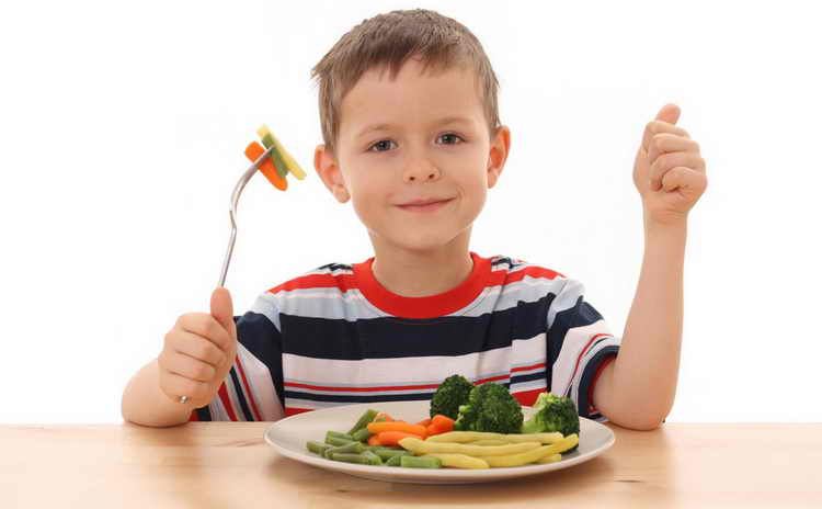 пиелонефрит у детей диета