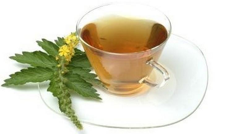 Чай из этого растения помогает лечить цирроз печени.