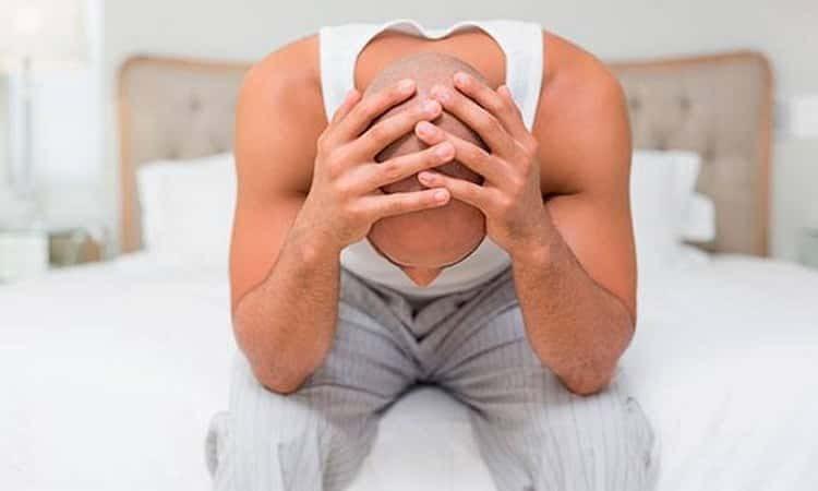 Эректильная дисфункция: причины, симптомы и лечение народными средствами в домашних условиях