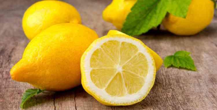 Лимон полезные свойства растения