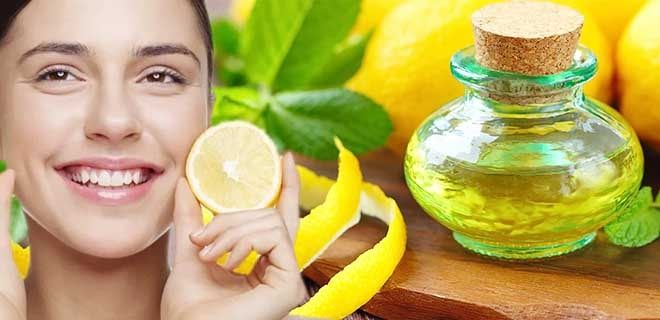 Эликсира молодости из меда, лимона и масла