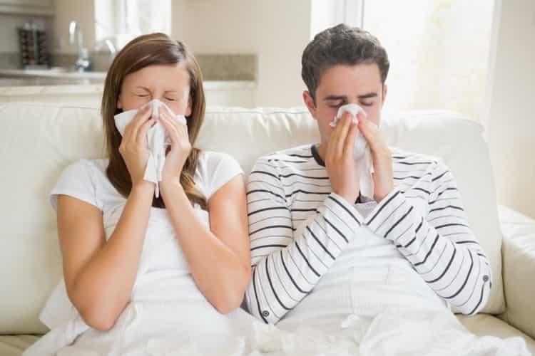 Все о причинах, симптомах и лечении ОРВИ у взрослых