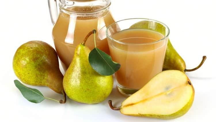 Не только пользу, но и вред для организма может принести сок груши, если пить его в неограниченных количествах.