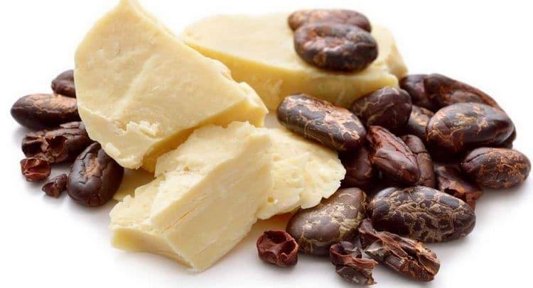 Поговорим о пользе и вреде какао-масла.