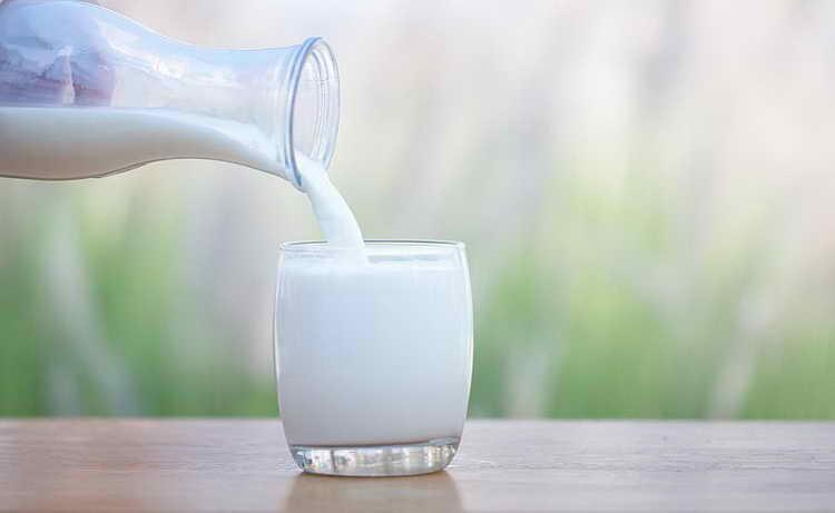 чешутся веки глаз как лечить молоком