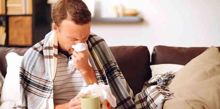 Амла поможет от простуды