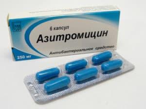 Быстрое лечение сальпингоофорита