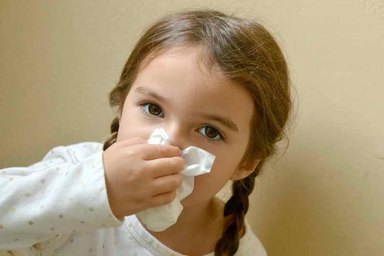 аденовирусная инфекция у детей симптомы лечение комаровский