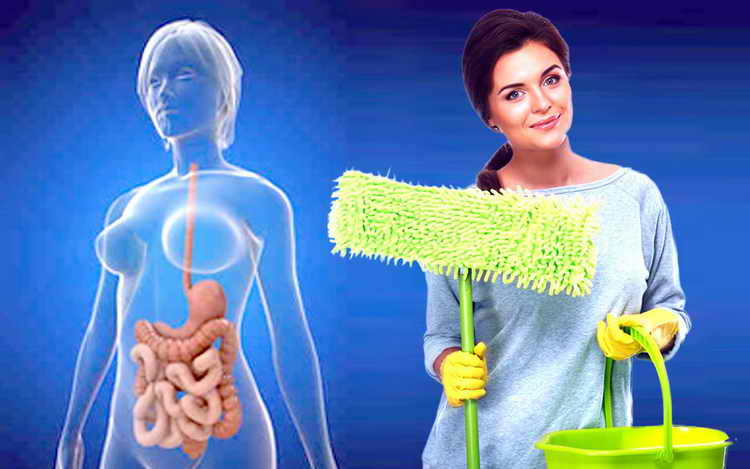 как почистить почки