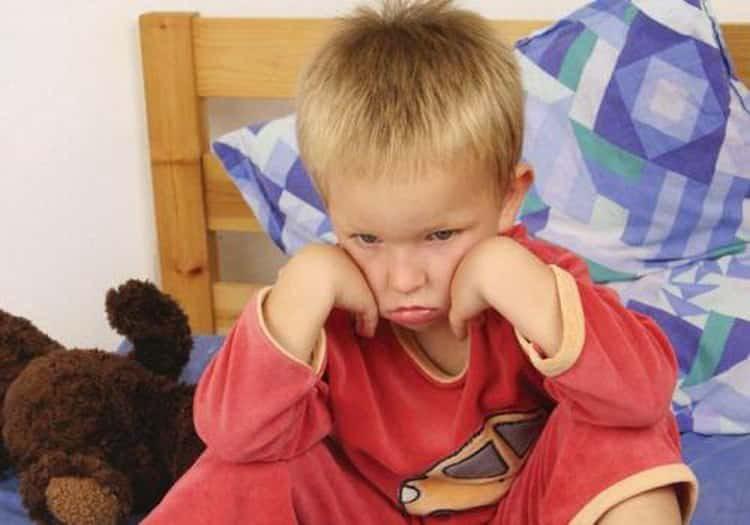 Энкопрез у детей: признаки, симптомы и лечение народными средствами в домашних условиях