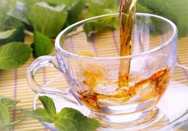 Чай мочегонный при болезни маньера