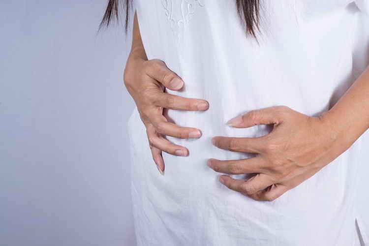 прободение кишечной оболочки
