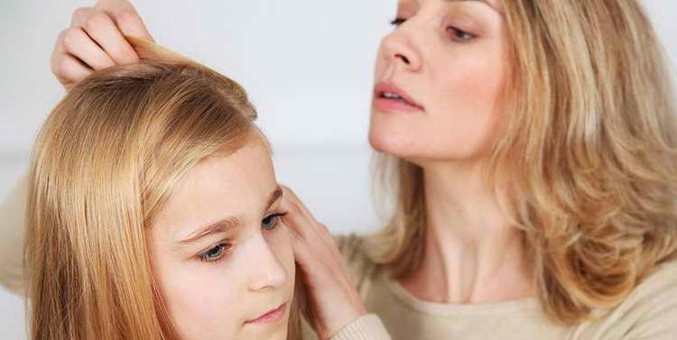 зуд кожи головы причины лечение