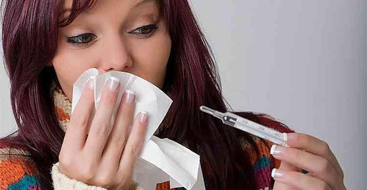 Фисташки предотвратят простуду и грипп