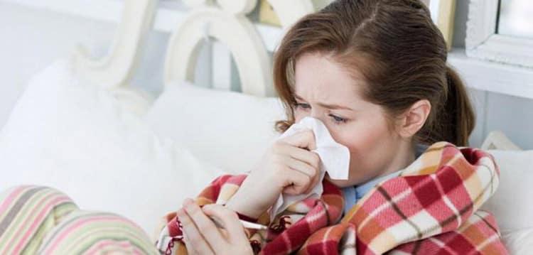 Орляк поможет от простуды