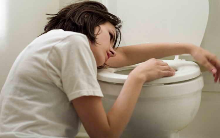 заворот кишок симптомы у взрослых