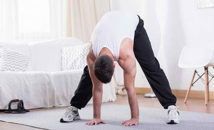 гимнастика при сердечном кашле