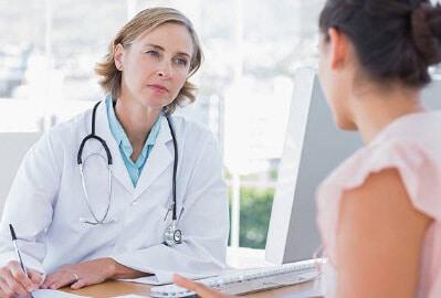 Принятие решения на счет проведения медикаментозной терапии