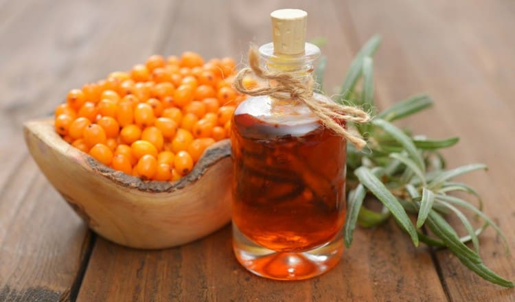 При непроходимость можно употреблять перед едой облепиховое масло.
