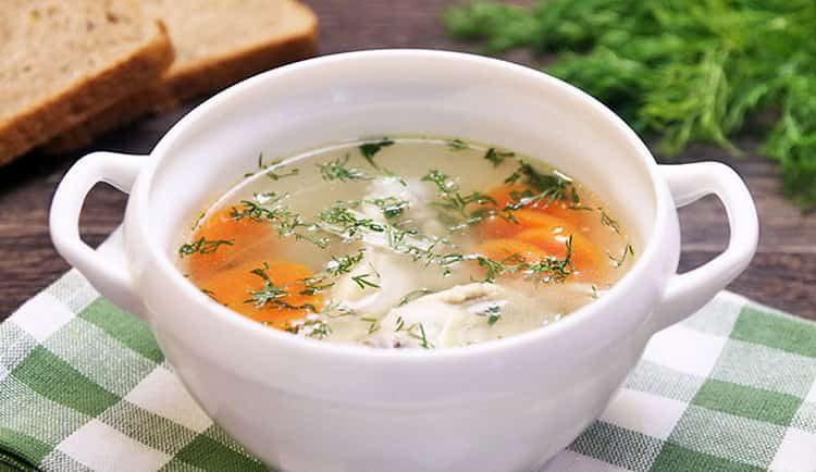 Можно ли суп на кетоновой диете
