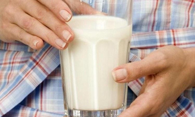 используют для лечения и молочный гриб.